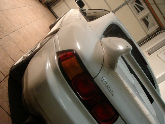 Another FenixV8 1991 Toyota MR2 post... - 6199830