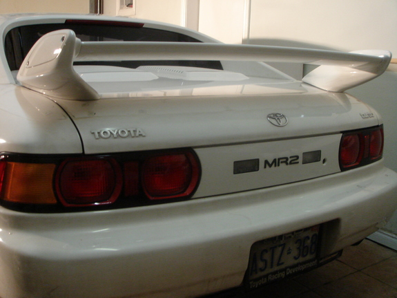 Another FenixV8 1991 Toyota MR2 post... - 6199831