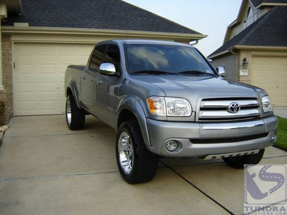 2005 Toyota Tacoma Access Cab >> CRZYWHTTXN 2005 Toyota Tundra Access Cab Specs, Photos, Modification Info at CarDomain