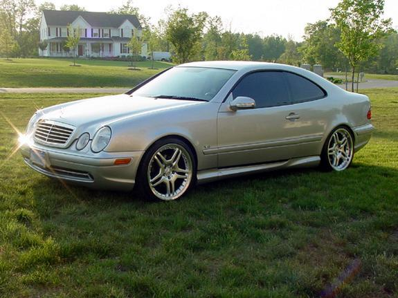 Image gallery mercedes benz 430 amg for 1999 mercedes benz clk 430