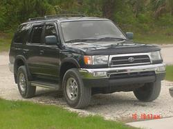 964runner 1996 Toyota 4Runner
