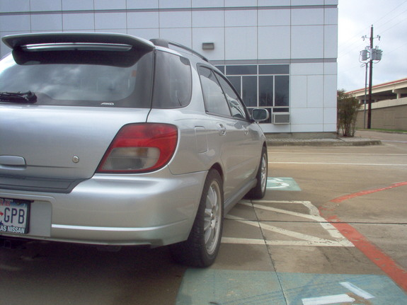 trxdam 1993 Subaru Impreza Specs, Photos, Modification ...