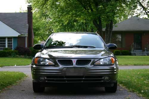 Another gicts 2002 Pontiac Grand Am post... - 6204121