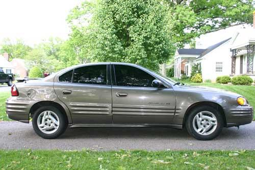 Another gicts 2002 Pontiac Grand Am post... - 6204122