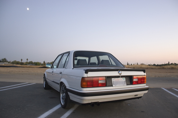 Another BMWJNKY 1989 BMW 3 Series post... - 6205460