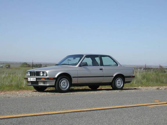 Another BMWJNKY 1989 BMW 3 Series post... - 6205475