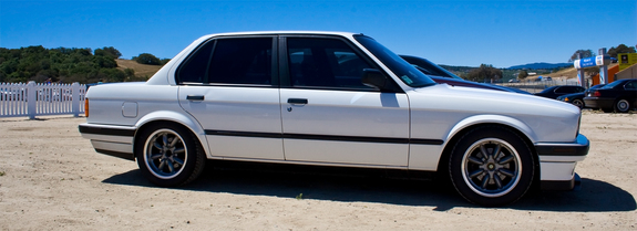 Another BMWJNKY 1989 BMW 3 Series post... - 6205477