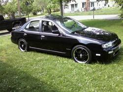 YuHateMySkillzs 1993 Nissan Altima