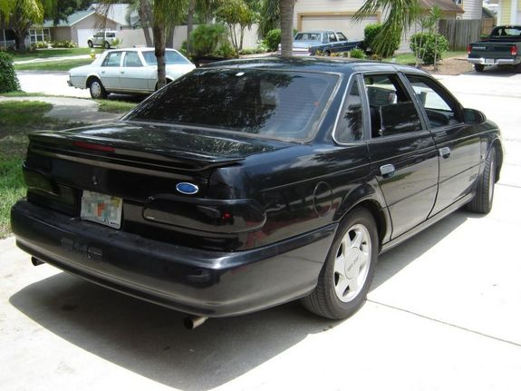 seans93sho 1993 ford taurus specs photos modification. Black Bedroom Furniture Sets. Home Design Ideas