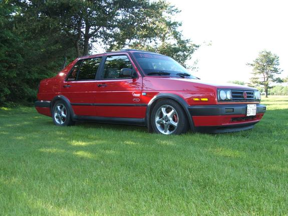 Another tpauldoiron 1992 Volkswagen Jetta post... - 6208310