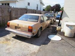 86RoyalBrougham 1986 Oldsmobile Delta 88
