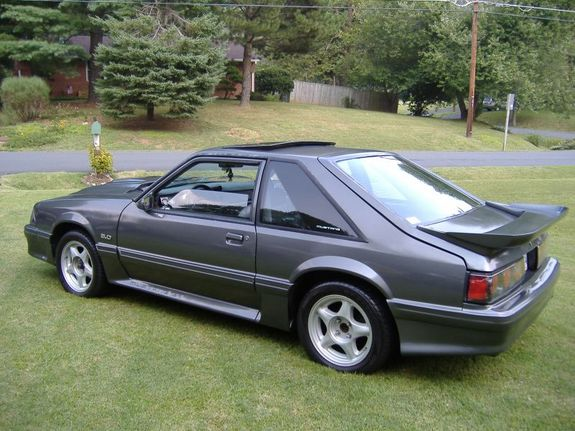 jessedoss84 1984 Ford Mustang 6210365