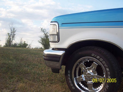 Lil_Jamerzs 1992 Ford F150 Regular Cab