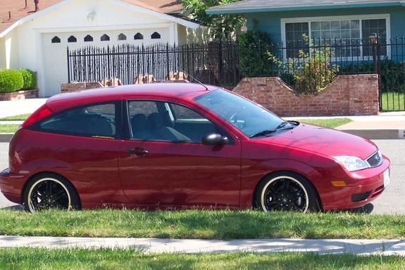 Another ajoker2love 2005 Ford Focus post... - 6213132