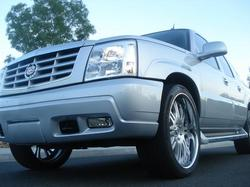 jrs02caddyexts 2005 Cadillac Escalade