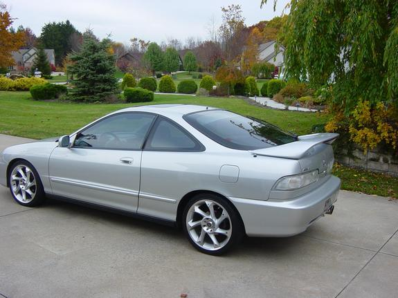 GTeG Acura Integra Specs Photos Modification Info At CarDomain - 1999 acura integra tail lights