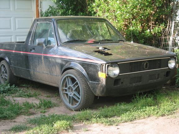 beset 1981 volkswagen rabbit specs photos modification info at cardomain. Black Bedroom Furniture Sets. Home Design Ideas