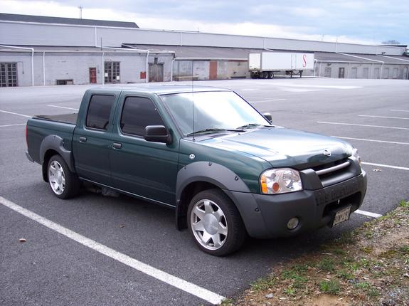 01fronty S 2001 Nissan Frontier Regular Cab In Frederick Md