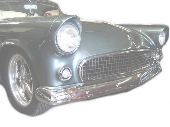 Another Classic55TBird 1955 Ford Thunderbird post... - 6223642