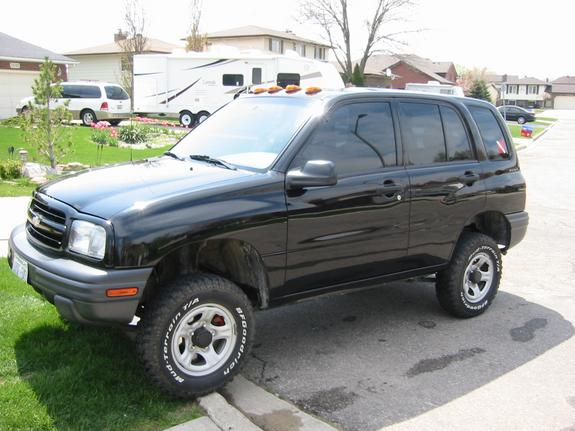 02chevtracker 2002 chevrolet tracker specs photos. Black Bedroom Furniture Sets. Home Design Ideas