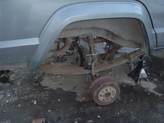 Another xj96jeep 1996 Jeep Cherokee post... - 6226074