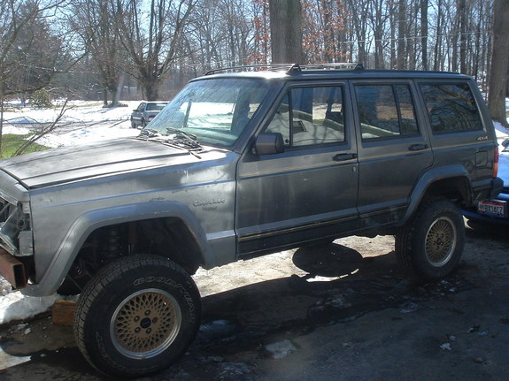Another xj96jeep 1996 Jeep Cherokee post... - 6226077