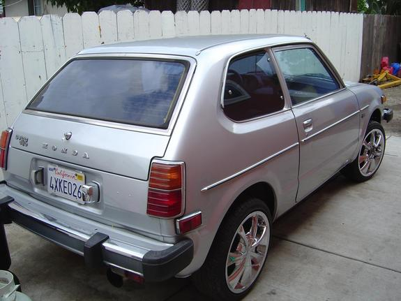 78cvcc 1978 honda civic specs photos modification info for 1978 honda civic