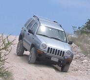 spike6901's 2004 Jeep Liberty