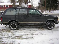 griff689s 1994 GMC Jimmy