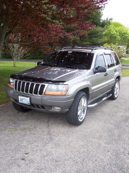 boats47 2001 jeep grand cherokee specs photos modification info at cardomain. Black Bedroom Furniture Sets. Home Design Ideas