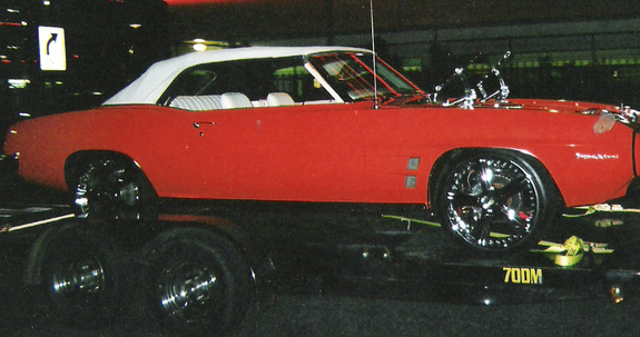 Another dre7164 1971 Oldsmobile Cutlass Supreme post... - 6230315