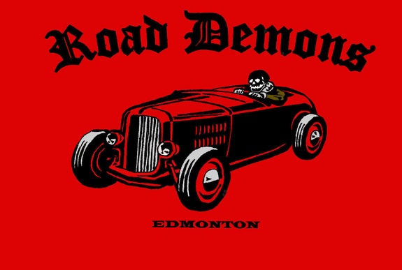 roaddemons's 1930 Ford Model A