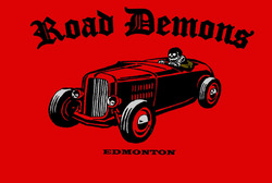 roaddemons 1930 Ford Model A