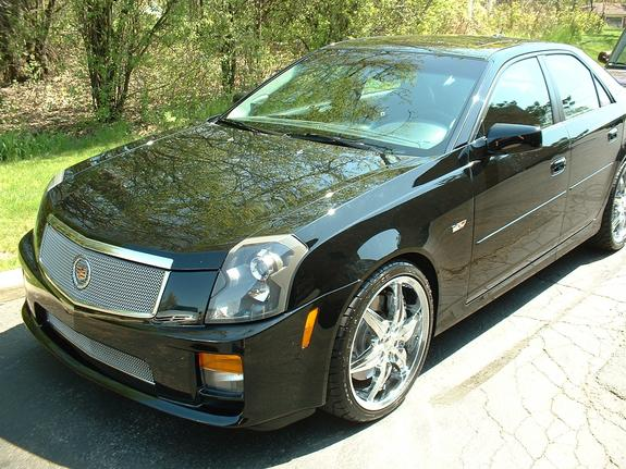 Another jimbohenson2 2005 Cadillac CTS post... - 6232277