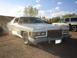 Heaven_Cruzers 1976 Cadillac DeVille