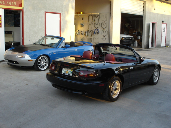 Another MX5LOVE 1990 Mazda Miata MX-5 post... - 6235047