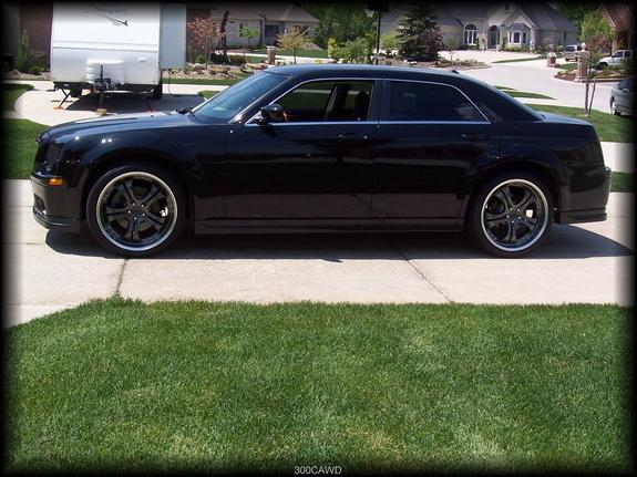 300cawd 2005 chrysler 300 specs photos modification info. Black Bedroom Furniture Sets. Home Design Ideas
