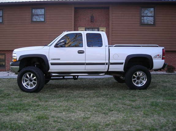 gcncsuhd 2001 chevrolet silverado 1500 regular cab specs photos modification info at cardomain. Black Bedroom Furniture Sets. Home Design Ideas