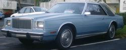 Surfprince 1983 Chrysler Cordoba
