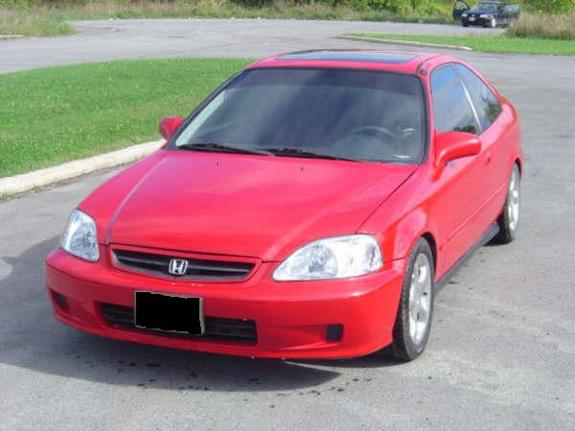 the civic si man 1999 honda civic specs photos modification info at cardomain. Black Bedroom Furniture Sets. Home Design Ideas