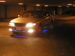 A_Spec212s 1996 Infiniti I