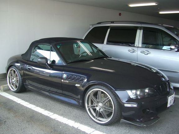 U81teck 1997 Bmw Z3 Specs Photos Modification Info At