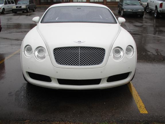 odaym 39 s 2005 bentley continental gt in washington mi. Black Bedroom Furniture Sets. Home Design Ideas