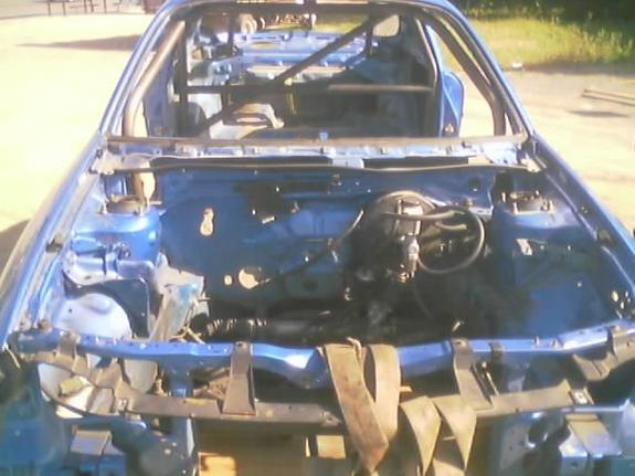 Another kickerzx2 1999 Ford ZX2 post... - 6251338