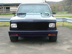lilprpleppleaters 1982 Chevrolet S10 Regular Cab