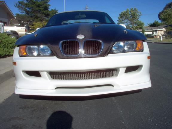 Another Dingthebling 1997 BMW Z3 post... - 6253101