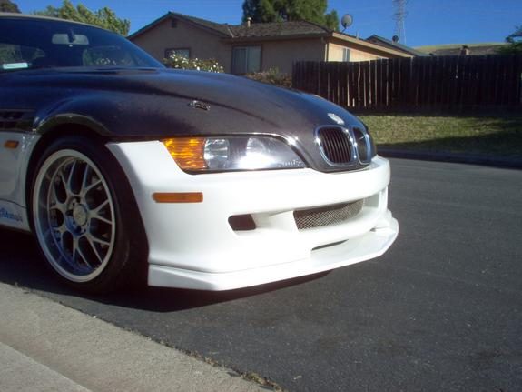 Another Dingthebling 1997 BMW Z3 post... - 6253102