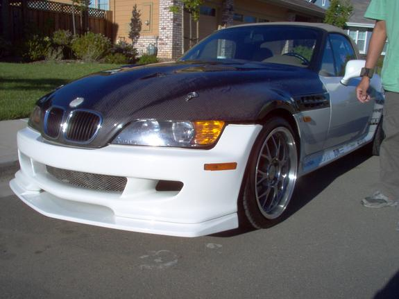 Another Dingthebling 1997 BMW Z3 post... - 6253106