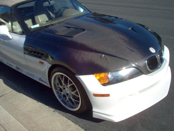 Another Dingthebling 1997 BMW Z3 post... - 6253107