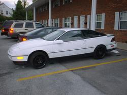 jerrychase 1989 Ford Probe